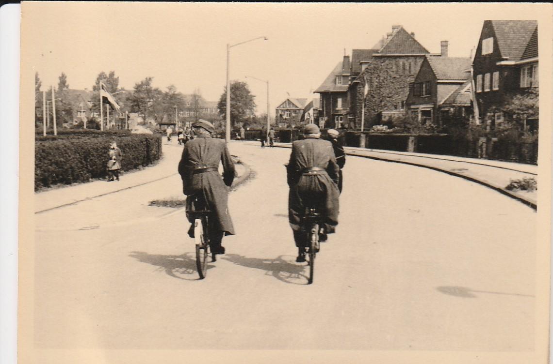 Duitsers in de gemeente for Stoop eindhoven